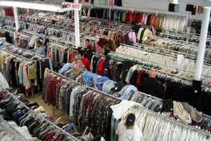 JunkDonation Clothing