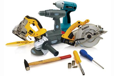 JunkDonation Building Supplies/Tools